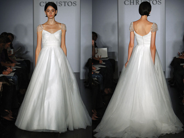 julianna 600 TODAYs Wedding Gown